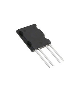 CPC1909J - Relé 60VAC/DC 6.5A ISOPLUS264 - CPC1909