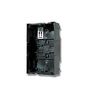 Caixa Plastica para Chumbar 7-8 Extensoes - CMO-008