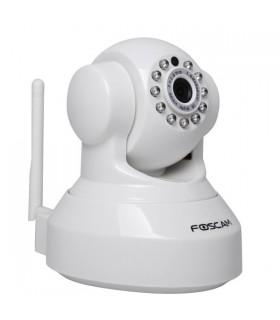 FI9816P - Câmara IP WiFi Dia/Noite Branco - FI9816P