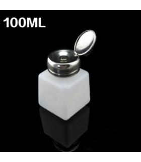Dispensador de alcool 200ml - FRASCO200ML