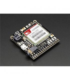 ADA2542 - Adafruit FONA 808 - Módulo GPS + GSM - ADA2542