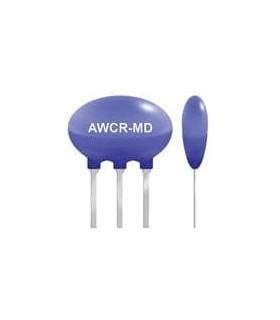 AWCR-2.00MD - Cristal 2MHz 5V - AWCR200MD