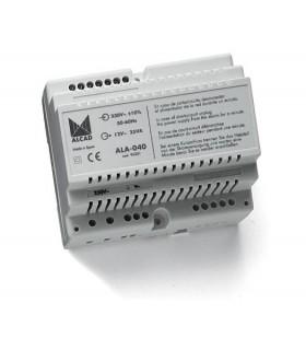 Alimentador 25 VA, porteiro electrónico - ALA-040