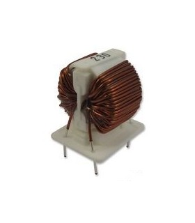 SC-01-20G - Filter, Line, Common Mode, AC, 2 mH, 1 A, SC-G s - SC0120G