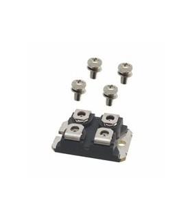 DSEC240-06A - Retificadores 600V 2X120A - DSEC24006A