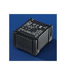 Transformador Isolado 30Va - 115/115Vac, 21V, 21V - BVUI3960084