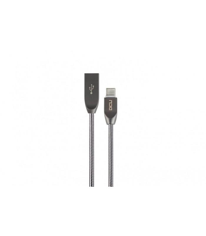 DCU34101260 - Cabo Lightning/ USB 1mt Pure Metal