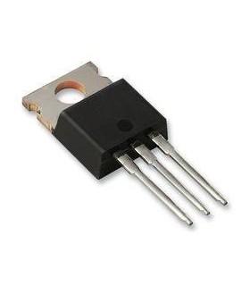 C122F1 - Tiristor, 50V, 8A, 25mA, TO220 - C122F1