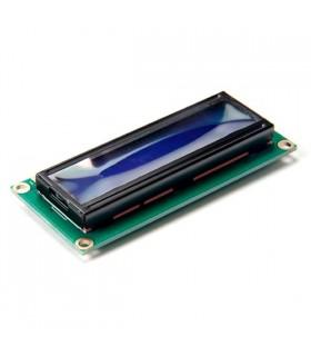 Display LCD 4 Linhas e 20 Caracteres STN Negativo - RC2004ABIWCSX