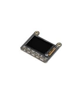 "Breakout Display TFT 0.96"" 160x80 Com Slot MicroSD - ADA3533"