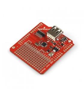 DEV09947 - SparkFun USB host shield - MXDEV09947
