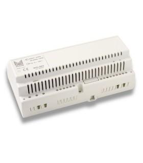 Equipamento de control para sistemas de intercomunicação - GCI-001