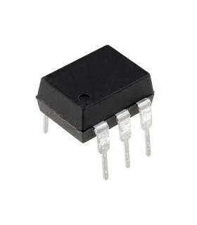 LCA210 - Rele DIP8 350V 85mA - LCA210