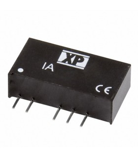 TMA1212D -  Isolated Board Mount DC/DC 12V 1W - TMA1212D