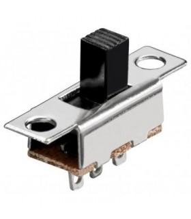 Interruptor Deslizante Mini 2 Posições 3 Pinos - MXM650170