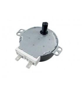 RM-TTM4615 - Motor Microondas  5/6 rpm, 30v 3w - RM-TTM4615