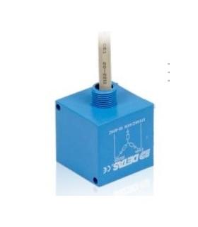 DETAS 900127 -   Filtro RC 3x575 VAC/7,5kW 50-60 Hz - DETAS900127