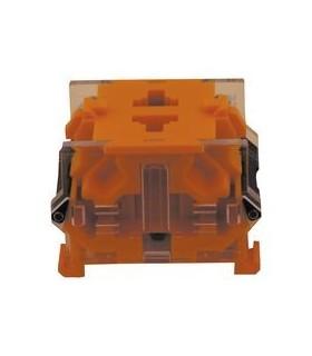 704.900.3 - Contact Block 10A 500 V 2Pole Parafuso - 7049003