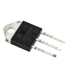 BTA41800B - Traics, 800V, 40A, 1W, TOP3 - BTA41800B