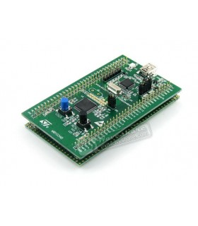 STM32F0DISCOVERY - EVAL KIT, STM32F0, WITH ST-LINK/V2 - STM32F0DISCOVERY
