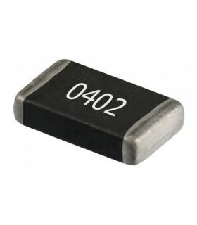 Condensador Ceramico Smd 470nF 6.3V Caixa 0402 - 33470N6.3V0402