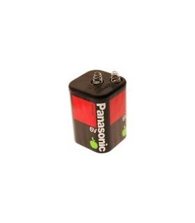 Bateria Seca 6V 4R25 - 1694R25