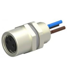T4073014031-001 -  Sensor Cable, M8 Sensor Straight - T4073014031-001