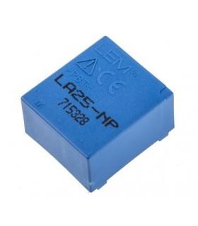 LA25-NP - Transformador Corrente +/- 36A - LA25NP