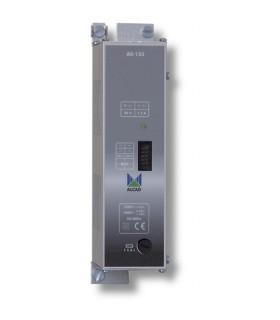 Alimentador 24 Vdc 1,7 A com conector de 10 pin - AS-125