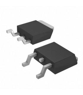 NJU7223DL1-50 - Regulador de Tensao 0.5A 5V TO252-3 - NJU7223DL1-50