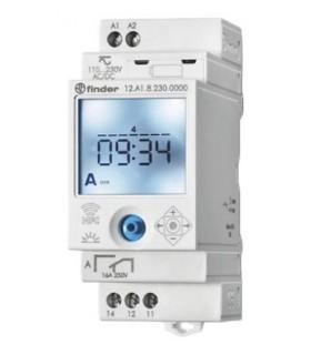 12.A1.8.230.0000 - Programador Astronomico NFC - 12A182300000