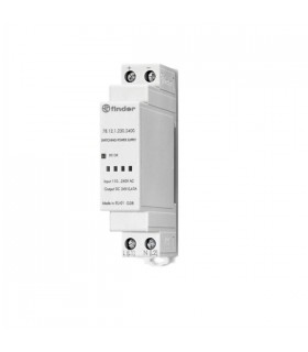 78.12.1.230.2400 - Fonte Calha DIN 110-240VAC 24VDC 12W - 781212302400