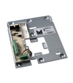 Suporte de Monitor para portaria Digital par trançado - SCC-040