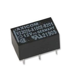 V23026-A1004-B201 - Rele Siemens 24V 1Inv. 1A