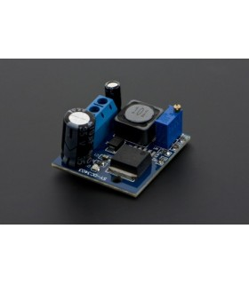 MXDFR0123 - DC-DC Boost Converter Step-Up Ajustavel - MXDFR0123