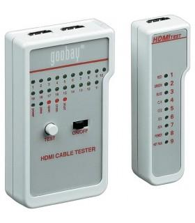 31961 - Testador de Cabos HDMI - MX31961
