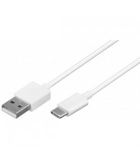 59130 - Cabo USB A / USB C 2m - MX59130
