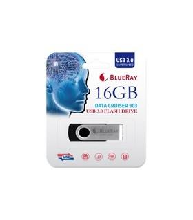 Pen Drive 16Gb BlueRay - PEN16BR