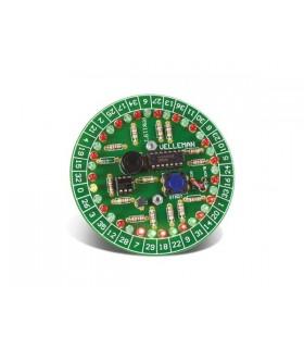 Roleta Electronica - MK119