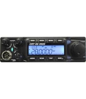SS9900 - Transceptor de radioamador 10/12mts - SS9900