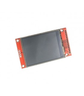 P0001 - LCD TFT 2.4 Display Touch 240x320 - MXP0001