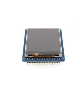 P0107 - LCD TFT 3.2 Display Touch - MXP0107