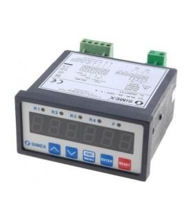 Contador Eletronico LED IP64 - SLIK94152114001