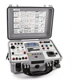 FULLTEST3 - Verificador Seguranca Maquinas Quadros Eletricos