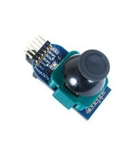 410330 - Joystick 2 Eixos Programmable RGB LED - MX410330