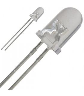 OFL-5102 - Emissor IR 10 °, T-1 3/4 - OFL5102