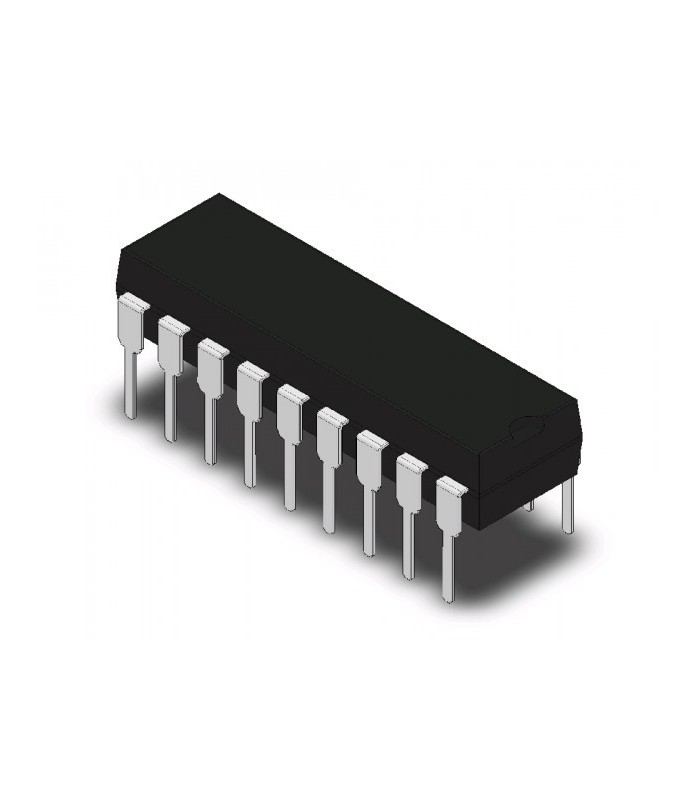 M62X42B - Real Time Clock IC With Built-In Crystal