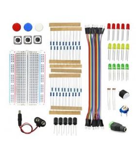 Kit Componentes Para Arduino Mega - MXB0039