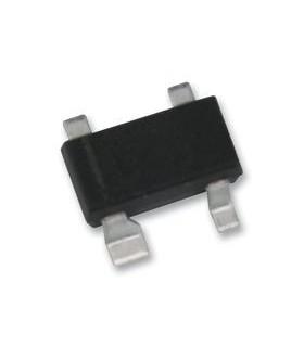 DA4X106U0R - Diodo Retificador 80V 100mA TO-253 4 Pinos
