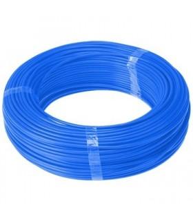Fio Multifilar 1mm Azul - H05VK1A